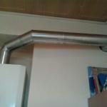 Výroba odtahů spalin Brno