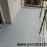 pochozí folie PVC Fatrafol 814