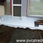 PVC hydroizolace Ořechov
